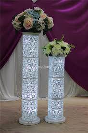 wedding walkway pillars wedding walkway pillars suppliers and