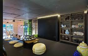 contemporary design ideas for architect studio sergey makhno
