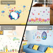 cute cartoon wall sticker removable lovely wallpaper art decal cute cartoon wall sticker removable lovely wallpaper art decal room decoration reusable peel and stick wall sticker kids wall decals