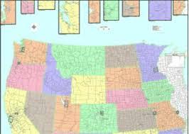 Map Of Northwest Us Map Us Northwest