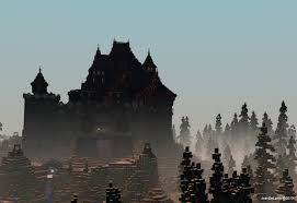Castle Maps For Minecraft Dreadfort Castle In Minecraft