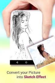 photo sketch photo editor android apps on google play