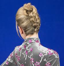 black tie hair updos martin parsons favorite updos for a black tie affair knotted