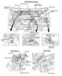 nissan sentra alternator wiring diagram 2003 nissan sentra wiring diagram 2003 wiring diagrams database