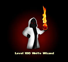 art contest what would a level 100 wizard look like