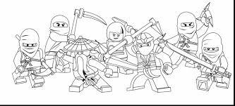 astounding lego ninjago coloring pages print yo gabba gabba