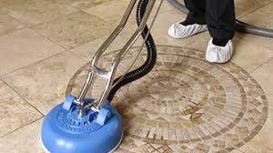 tile floor waxing cleaning services farmington mi