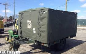 Kitchen Trailer For Sale by Armslist For Sale Mkt99 Military Field Kitchen From The Army