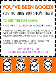 you ve been booed we ve been booed free printables