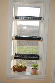 plant stand earth month big windows hanging plant shelf for