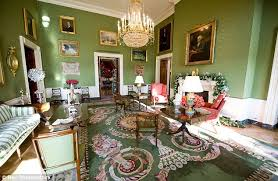 Bidding Interior Paint Jobs You Are Going To Have To Redo The Whole White House U0027 Kim