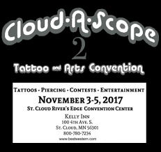 tattoo convention st cloud join us at the st cloud tattoo convention wingnut tattoo and