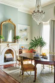 Southern Living Home Decor by A New Orleans Renovation That Captures History And Charm