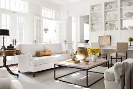 living room table in living 30 white living room decor ideas for white living room decorating