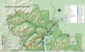 Bent Creek Trail Map Montana Wistfully Wandering