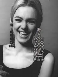 edie sedgwick earrings who was edie sedgwick clueless critic