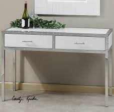 Narrow Console Table With Drawers Countertops Small Console Table With Storage Hallway Stunning