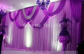 wedding backdrop manufacturers uk purple wedding backdrop wholesale sequins stage backdrop for