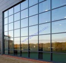 Old Castle Curtain Wall Curtain Wall Window Rooms