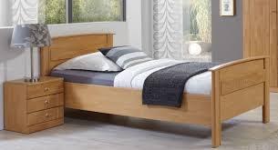 Schlafzimmer Bett Buche Schlafzimmer Bett 100x200 Jugendbett
