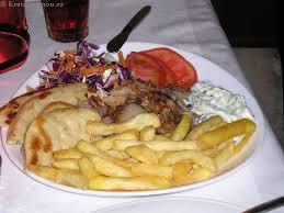 kretische küche essen an kreta griechische speisen