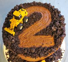 construction birthday cakes cakespiration 12 construction cakes they ll really dig s