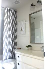 boys bathroom ideas shiplap boy u0027s bathroom reveal crazy wonderful