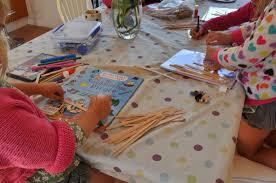 christmas craft ideas for kids laura thomas linens