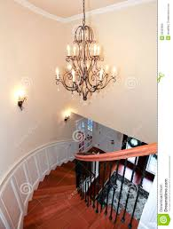 Diy Large Chandelier Staircase Chandelier Usnet Xp Pics Chandeliers For Staircases