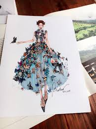 best 25 fashion design drawings ideas on pinterest fashion
