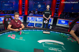 2017 world series of poker final table wsop tournaments event updates