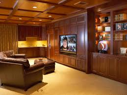 home theater in basement basement flooring options and ideas pictures options u0026 expert