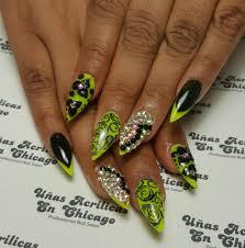 uñas acrílicas en chicago 110 photos nail salons 4308 s