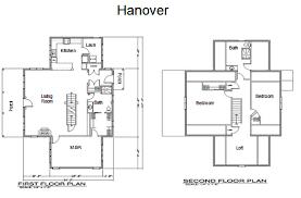 Post And Beam Floor Plans Hanover Timber Frame Post U0026 Beam Home Kits U0026 Plans
