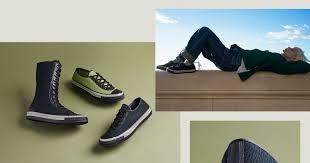 Jual Sepatu Converse Varvatos converse jw collection limited edition converse