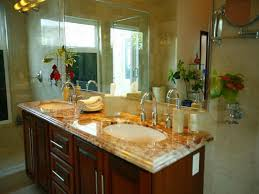 Bathroom Countertop Ideas Bathroom Countertop Ideas Home Design Ideas