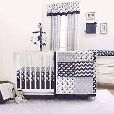 crib nautical nursery bedding sets ebay