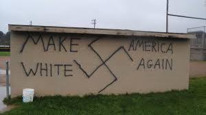 how to write your name in graffiti letters on paper hate crimes racist graffiti after election trump says stop it hate crimes racist graffiti after election trump says stop it cnn