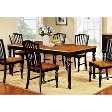 country style dining table sun pine country style dining table wood black and antique oak