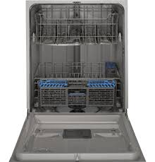 Dishwasher With Heating Element Ge Dishwasher With Front Controls Gdf510pgdww Ge Appliances