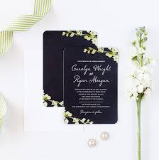 wedding invitations shutterfly shutterfly new wedding invitations