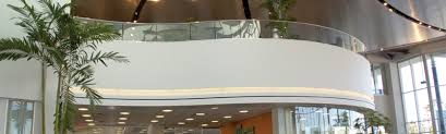 Glass Stair Banisters New Glass Tech