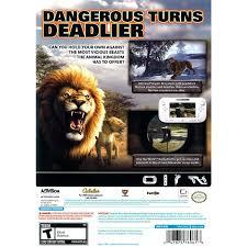 Cabelas Dog Bed Cabela U0027s Dangerous Hunts 2013 Wii U Walmart Com