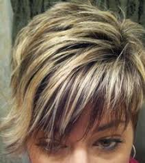 low lights for blech blond short hair blonde pixie with black lowlights google search new hair style