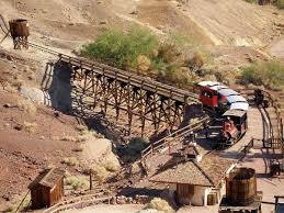 making friends in the ghost town of silver city idaho district train from top jpg