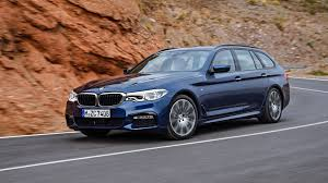 bmw g10 2018 bmw 5 series touring review top speed