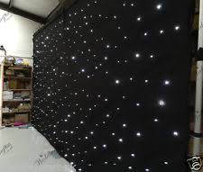 Wedding Backdrop Curtains For Sale Starlight Backdrop Other Wedding Supplies Ebay