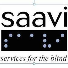 Community Services For The Blind Saavi Services For The Blind Home Facebook