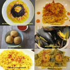 cuisiner le safran appuntamento in cucina les secrets de la cuisine italienne