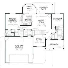 2 bedroom ranch floor plans 3 bed 2 bath ranch floor plans yuinoukin com